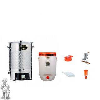 50 Liter Speidel Braumeister PLUS Startkit