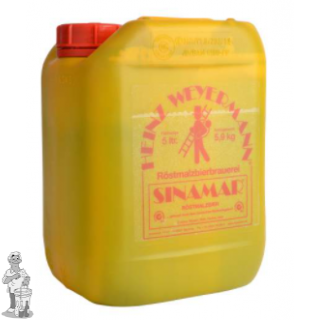 Weyermann Sinamar® All-Natural Liquid Malt 5 liter
