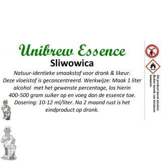 Unibrew essence Vodka 50 ml