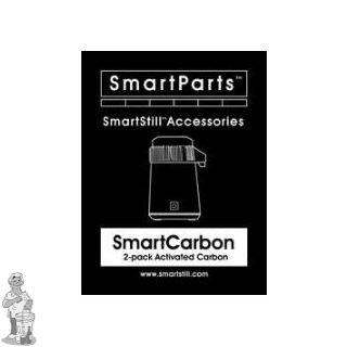 SmartCarbon set a 2 filters