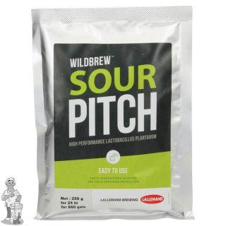 LALLEMAND WildBrew™ Sour Pitch - 250 g