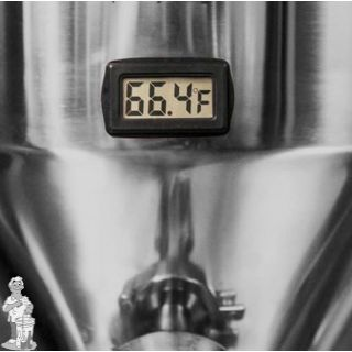 Ss Brewtech speciale LCD thermometer