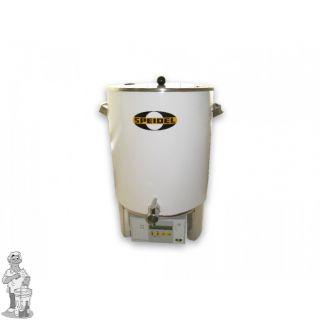 Thermische mantel voor Speidel Braumeister 50 liter