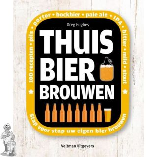 Thuis Bier Brouwen Greg Hughes