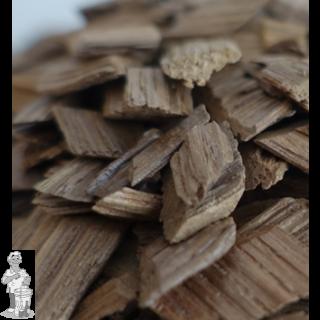 Eiken chips Frans medium Vanilla 1 KG