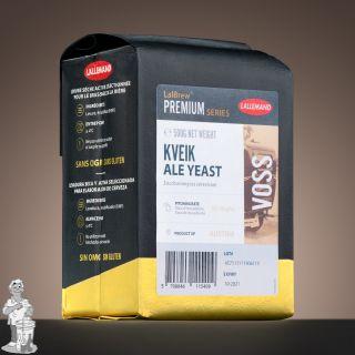 LALLEMAND LalBrew® Premium biergist gedroogd Voss Kveik Ale - 500 g