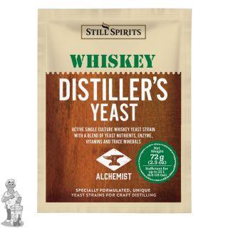 Still Spirits Distiller's Yeast Wiskey