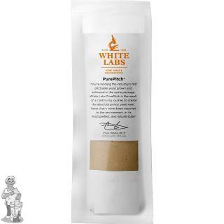 White Labs WLP400 Belgian Wit Ale