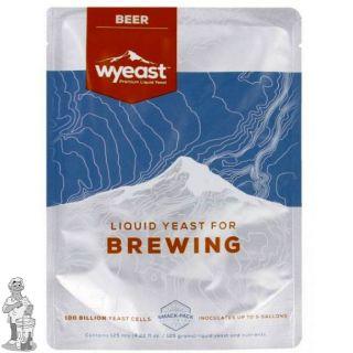 Wyeast 1332 Northwest Ale activator (XL)
