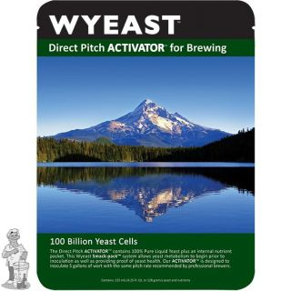 Wyeast PC 1882 Thames Valley Ale II activator (XL) (limited edition)