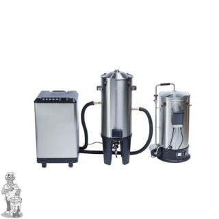 Grainfather Advanced Brewery Set